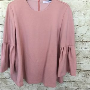 Oxford Sunday size large top